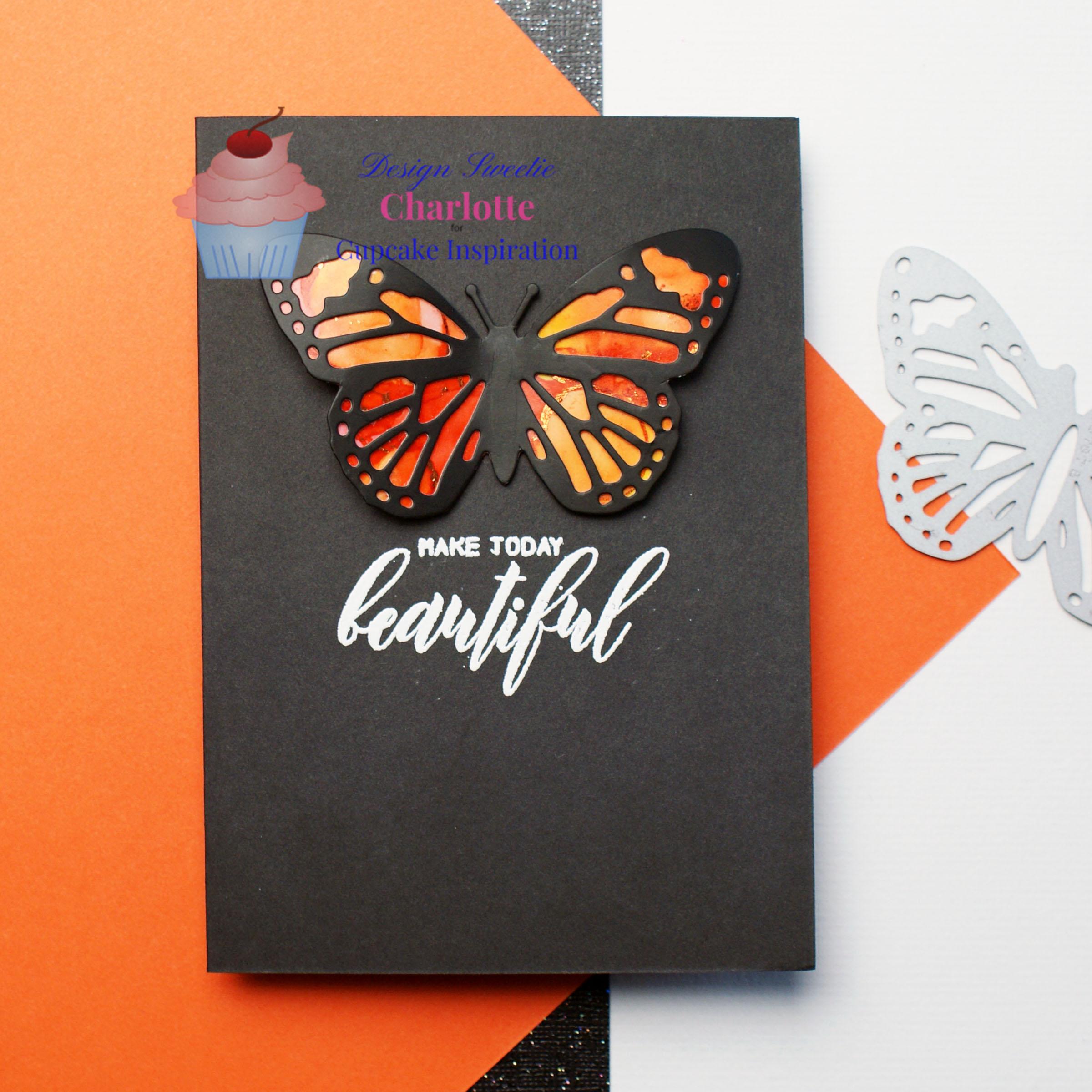 CIC 489 | Beautiful Day | Butterflies